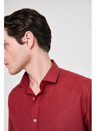 TWN Gömlek Kırmızı